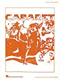 Cabaret: Vocal Score
