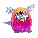 Furby Boom Crystal Serie (Naranja/Rosa)