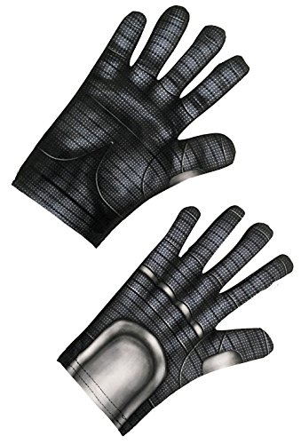 Rubie's Men's Ant-Man Adult Gloves, Multi, One Size