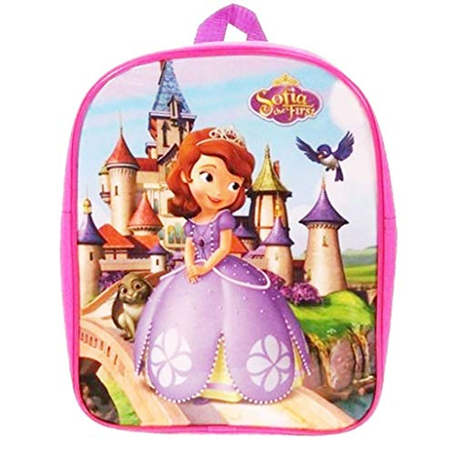 Disney Princesse Sofia Le premier sac à dos d'école maternelle