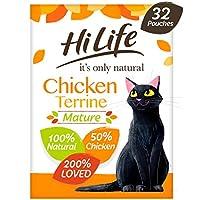 100% Natural Ingredients 100% Complete Nutrition Over 50% Tuna No Soya & No GMOs No Artificial Additives