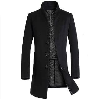 Best abercrombie wool blend coat Reviews