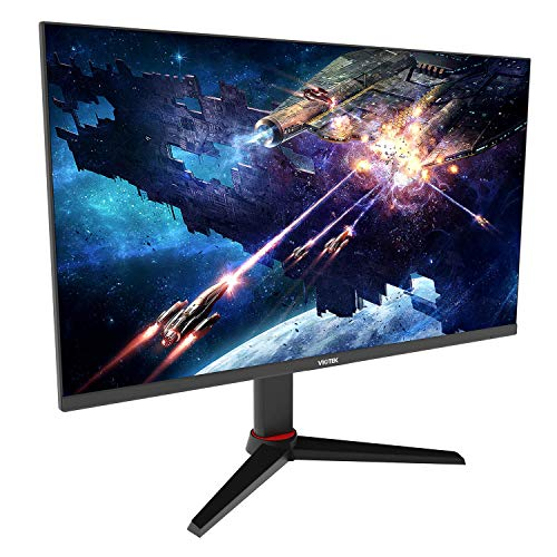 VIOTEK GFT27CXB Gaming Monitor – 27″, 240Hz, 1080p