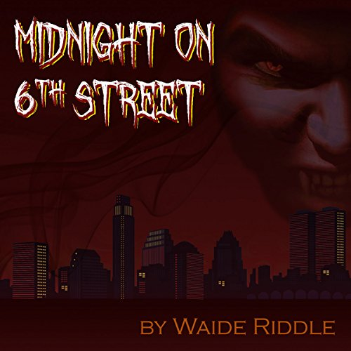 Midnight on 6th Street  By  cover art