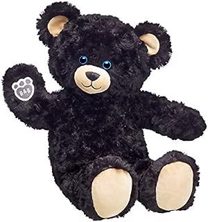 Build A Bear Workshop Online Exclusive Midnight Moon Bear
