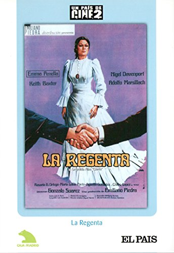 La Regenta (Import)
