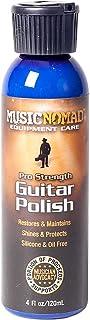Music Nomad MN101 Premium Pro-Strength Guitar Polish, 4 oz.