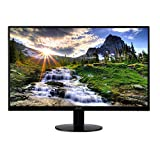 Acer SB220Q bi 21.5 inches Full HD (1920 x 1080) IPS Ultra-Thin Zero Frame Monitor (HDMI & VGA port),Black