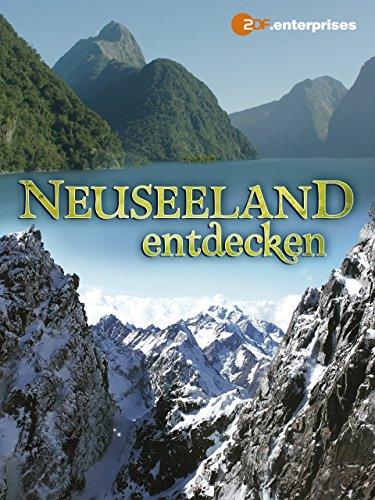 Neuseeland entdecken