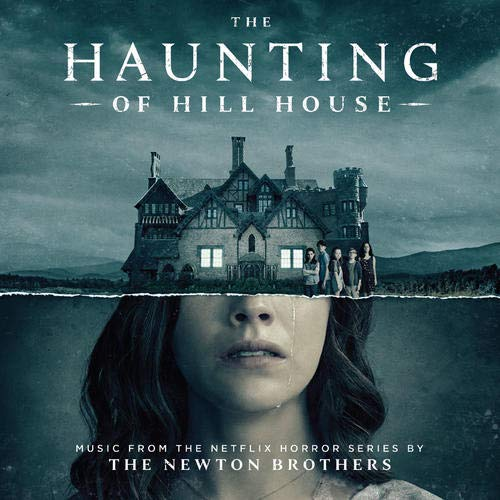 Music From the Netflix Horror Series