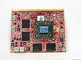 Dell Precision M5100 Alienware M15x 2GB AMD FirePro GDDR5 Video Card 5FXT3