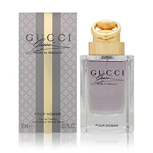 Gucci Made To Measure Acqua Profumata - 90 gr