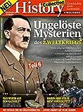 History Collection Teil 6: Ungelöste Mysterien des 2. Weltkriegs - Oliver Buss