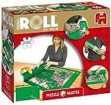 Puzzle Mates Puzzle & Roll Jigroll hasta 1500 piezas, color verde (Jumbo 17690)