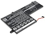CS Rechargeable Battery Replacement for Lenovo Edge 2-1580, Edge 2-1580 80QF, Rechargeable Lipo Battery