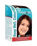 ColourWell 100% natürliche Haarfarbe (Mahagonie)
