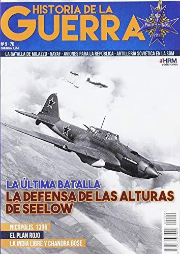 Historia de la Guerra Nº9