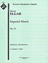 Best imperial march clarinet Reviews