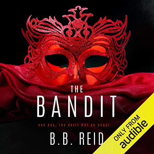 The Bandit audiobook cover art