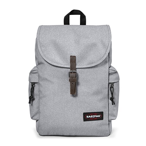 Eastpak Austin, Zaino Casual Unisex, Grigio (Sunday Grey), 18 liters, Taglia Unica (42 centimeters)