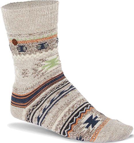 BIRKENSTOCK Herren Socken Cotton Kelim