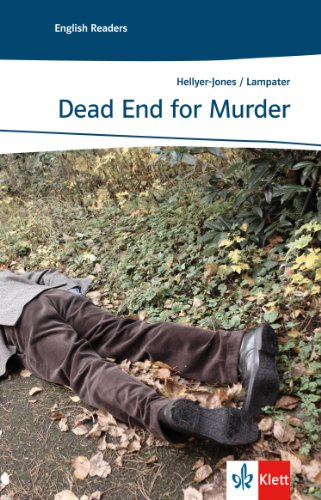 Dead End for Murder: Englische Lektüre für das 3. Lernjahr (Niveau A2) (Klett...