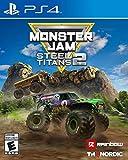 Monster Jam Steel Titans 2 for PlayStation 4 [USA]
