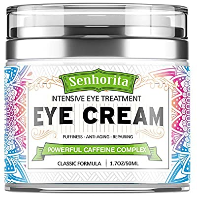 Eye Cream,Under Eye Cream for Dark Circles and ...