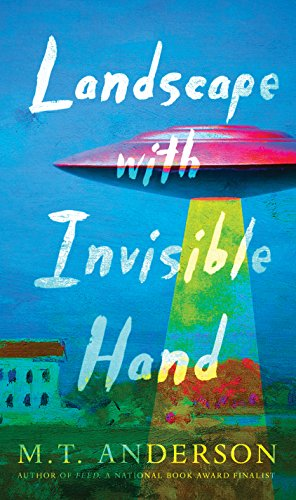 Landscape with Invisible Hand (English Edition)