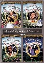 Tall Tales & Legends : Ponce De Leon , The Legend of Sleepy Hollow , John Henry , Darlin Clementine : Box Set