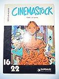 Cinémastock - Tome 1 (2e partie) - Dargaud - 16/22