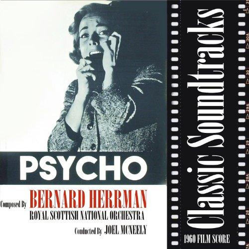 Classic Soundtracks: Psycho (1960 Film Score)