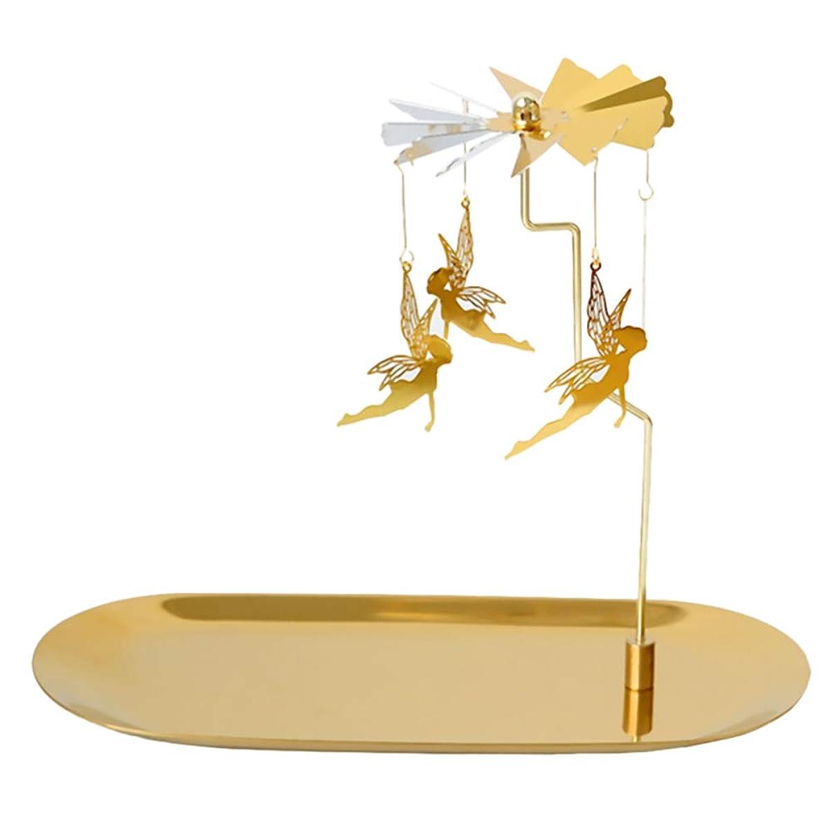 こしょうくちばしインレイPIXNOR 1セットティーライトキャンドルホルダートレイジュエリーオーガナイザーバニティジュエリートレイ香水トレイドレッサートレイ装飾トレイクリスマス卓上装飾