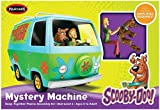 Scooby-Doo Mystery Machine with Scooby & Shaggy Figures 1:25 Polar Lights Plastic Kit