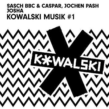 Kowalski Musik #1