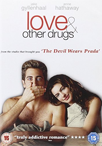 Love & Other Drugs [DVD]