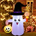 Onory 5Ft Inflatable Halloween Yard Decoration