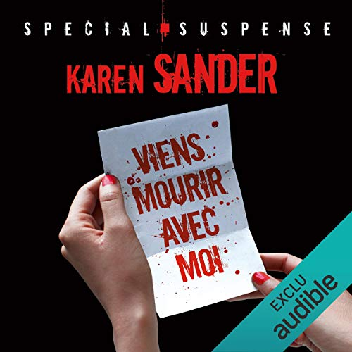 Viens mourir avec moi                   By:                                                                                                                                 Karen Sander                               Narrated by:                                                                                                                                 Laurence Mongeaud                      Length: 9 hrs and 48 mins     Not rated yet     Overall 0.0