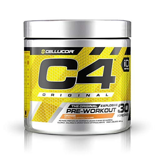 Pré Treino C4 Pre-Workout 90g Cellucor - Watermelon