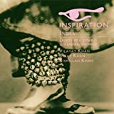 Inspiration India - Duets for sitar, surbahar, shehnai