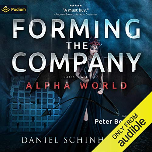 Forming the Company  By  cover art