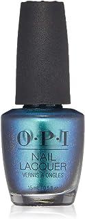 OPI Nail Polish, Nail Lacquer, Blue Nail Polish, 0.5 fl oz