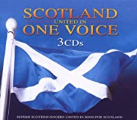 Scotland United in One Vo