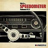 This Is Speedometer 1 & 2...