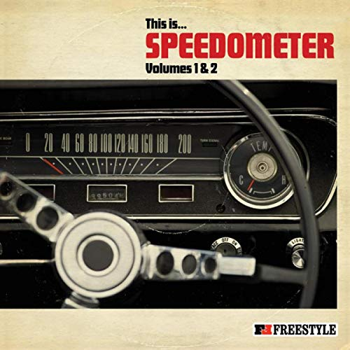 This Is Speedometer Vol.1 & 2