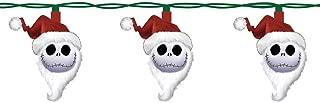 Kurt Adler 10 Nightmare Before Christmas Light Set