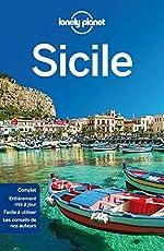 Sicile - 4ed de Lonely Planet