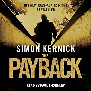 The Payback cover art