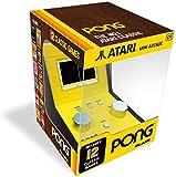 Atari Pong Mini Arcade (with 5 retro games)...
