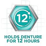 Zoom IMG-1 poligrip adesivo per dentatura crema